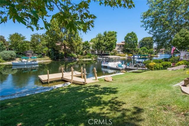 3823 Bowsprit Circle Westlake Village, CA 91361 - MLS #: SR17134706