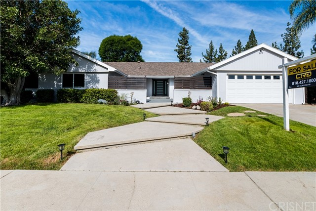 7821 Bobbyboyar Avenue West Hills, CA 91304 - MLS #: SR18107652