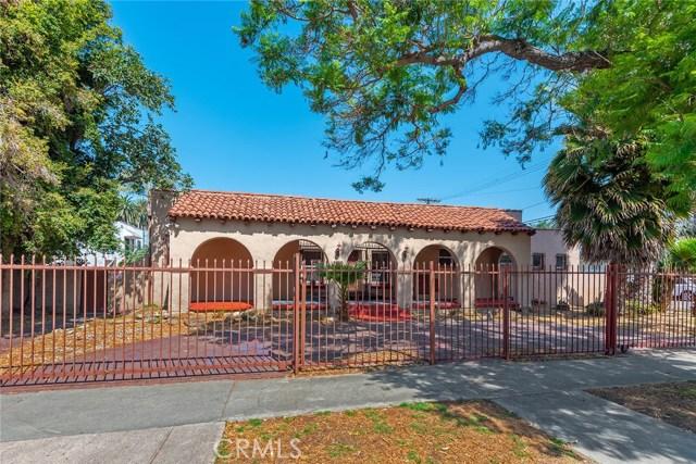 3003 Vineyard Ave, Los Angeles, CA 90016 photo 1