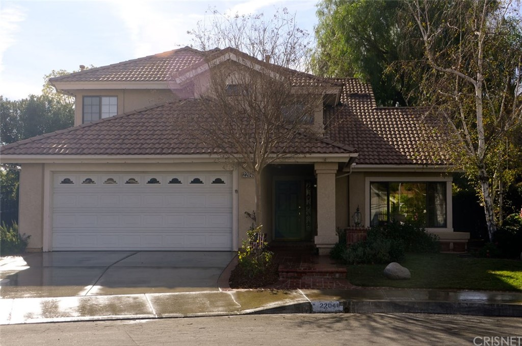 Photo of 22046 Conway Place, Saugus, CA 91350