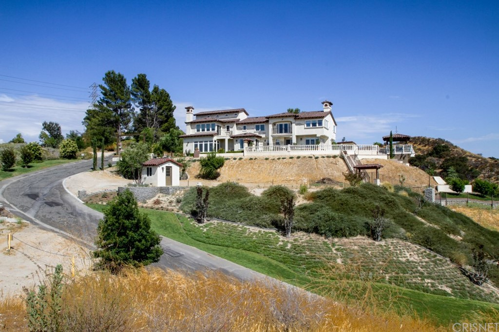 Photo of 24116 WILDWOOD CANYON ROAD, Newhall, CA 91321