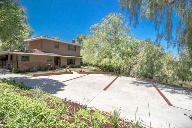 22836 Macfarlane Drive, Woodland Hills, CA 91364