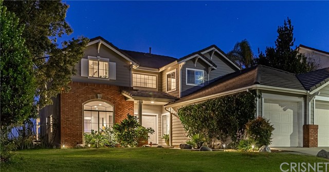 Photo of 24574 Overland Drive, West Hills, CA 91304