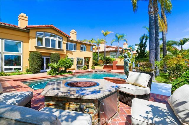 Single Family Home for Rent at 34 San Simeon Laguna Niguel, California 92677 United States