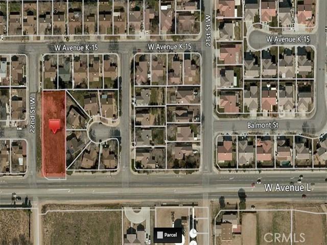 22 Street West + Ave. L, Lancaster CA: http://media.crmls.org/mediascn/95998677-0978-4273-b951-ffe1df4f9463.jpg