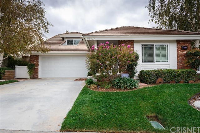Property for sale at 23940 Whitfield Place, Valencia,  CA 91354