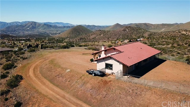 34737 Acton Canyon Road Acton, CA 93510 - MLS #: SR18076405
