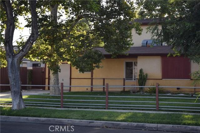 6912 Tunney Avenue  Reseda CA 91335