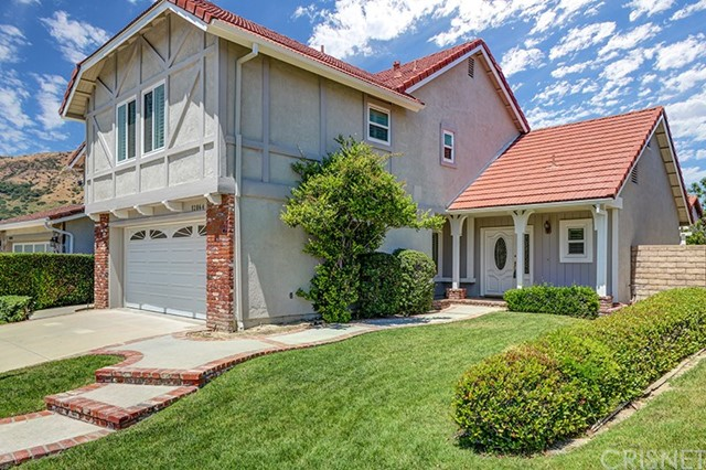 12064 Turtle Springs Lane , CA 91326 is listed for sale as MLS Listing SR17140648