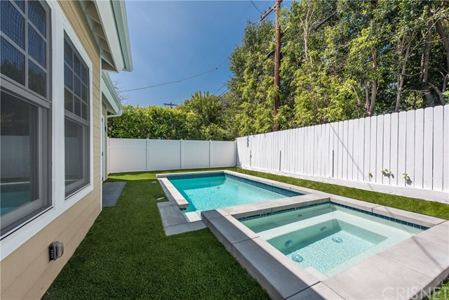 4657 Norwich Avenue Sherman Oaks, CA 91403 - MLS #: SR18216464
