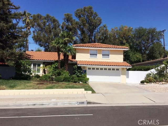 8325 Woodlake Avenue, West Hills CA 91304