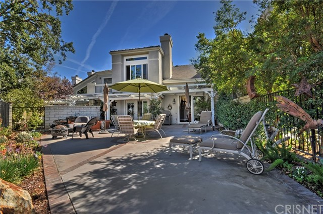 24626 Brighton Drive B Valencia, CA 91355 is listed for sale as MLS Listing SR16732064