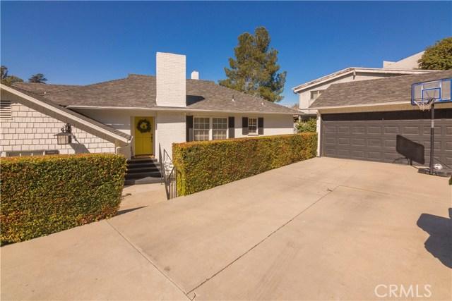 4164 Weslin Avenue Sherman Oaks, CA 91423 - MLS #: SR18044498