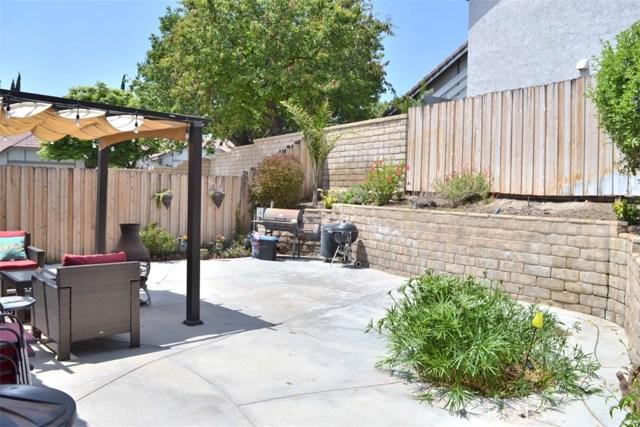 15717 Ada Street Canyon Country, CA 91387 - MLS #: SR18129621