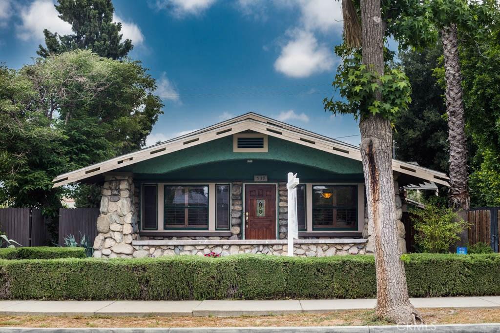 539 HARPS Street, San Fernando, CA 91340