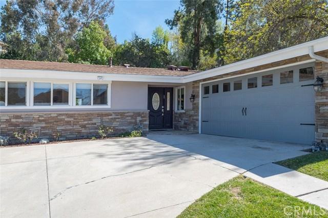 5842 Serrania Avenue, Woodland Hills CA 91367