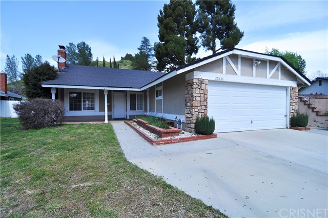 27836 Ridgegrove Drive, Saugus CA 91350