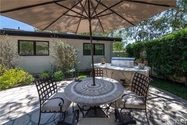 16305 Tudor Drive Encino, CA 91436 - MLS #: SR18217204