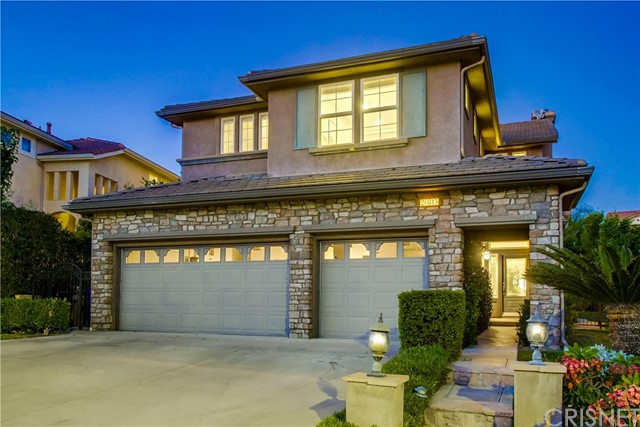 20815 Vercelli Way , CA 91326 is listed for sale as MLS Listing SR18254265