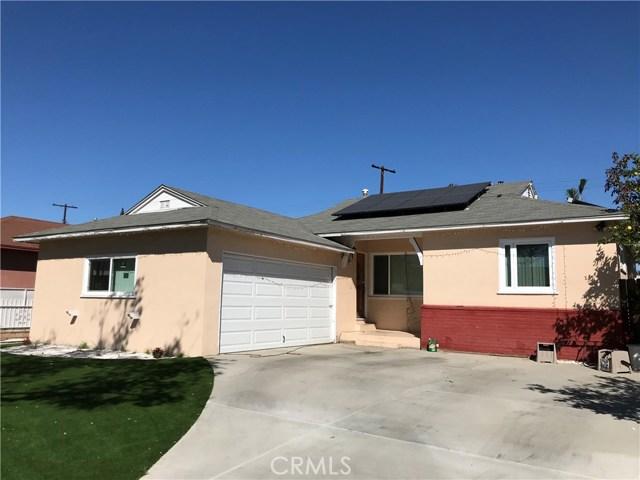 Maison unifamiliale pour l Vente à 9512 Obeck Avenue 9512 Obeck Avenue Arleta, Californie 91331 États-Unis