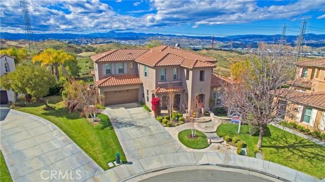 26982 Granite Ridge Court, Valencia CA 91381