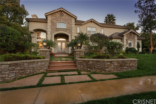 Single Family Home for Sale at 634 Noble Road 634 Noble Road Simi Valley, California 93065 United States