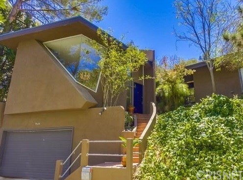 9044 Hollywood Hills Road, Los Angeles CA 90046