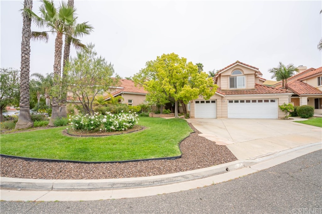 778 ARVADA Court, Simi Valley, California