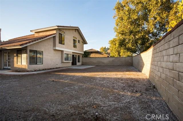 26016 Manzano Court Valencia, CA 91355 - MLS #: SR17222954