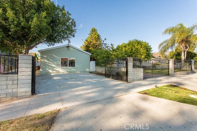 439 N Alexander St, San Fernando, CA 91340 Photo