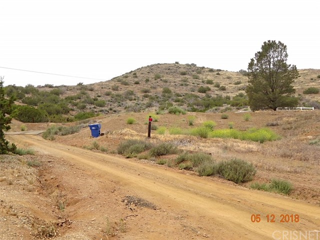 0 Nr Clanfield and 53rd St W Acton, CA 0 - MLS #: SR18116289