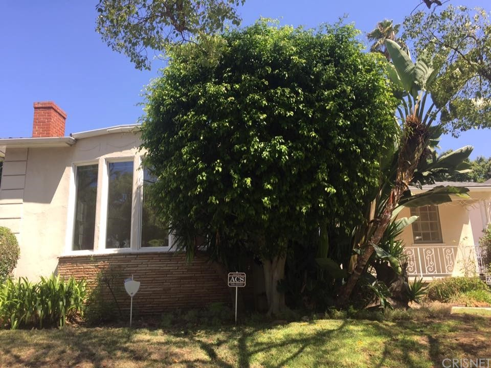 2036 HILLSBORO Avenue, Los Angeles (City), CA 90034