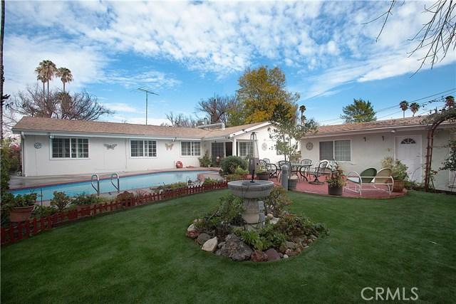 20600 Oxnard Street, Woodland Hills, CA 91367