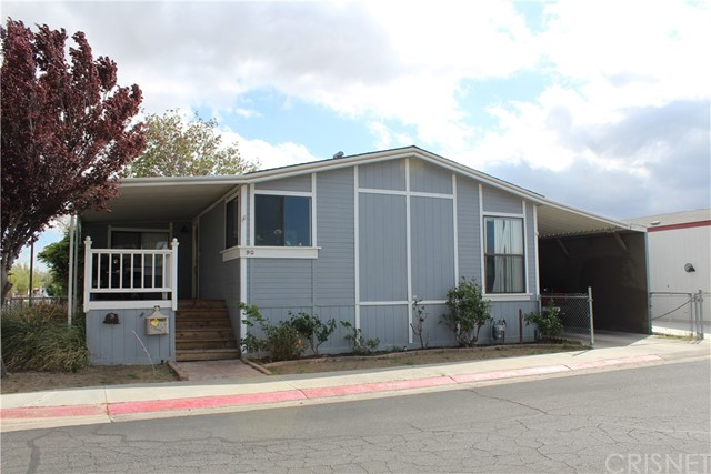 2545 Avenue I 90, Lancaster, CA, 93535