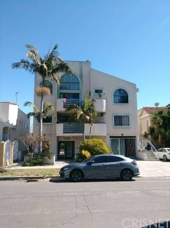 1336 Yale St 3, Santa Monica, CA 90404