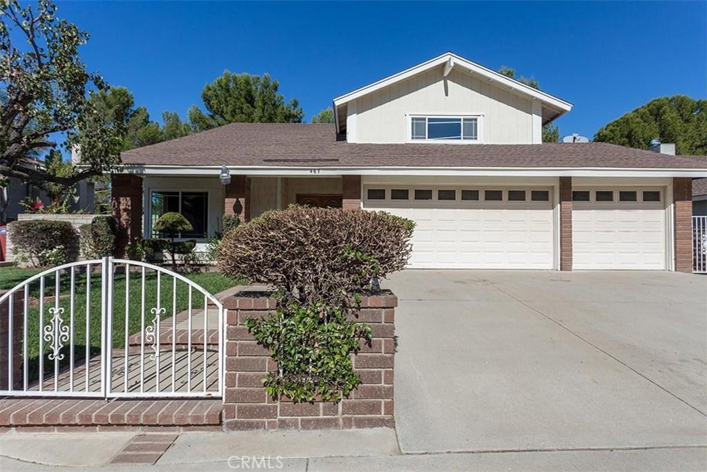 467 THUNDERHEAD STREET, THOUSAND OAKS, CA 91360