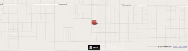 0 Vac/Vic 240 Ste/Ave C4 Lancaster, CA 93535 - MLS #: SR18097358