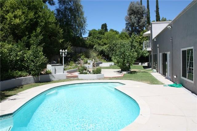 18612 Rocoso Place, Tarzana, CA 91356
