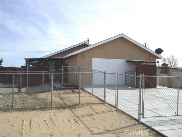 13348 Lamel St, Edwards, CA 93523 Photo