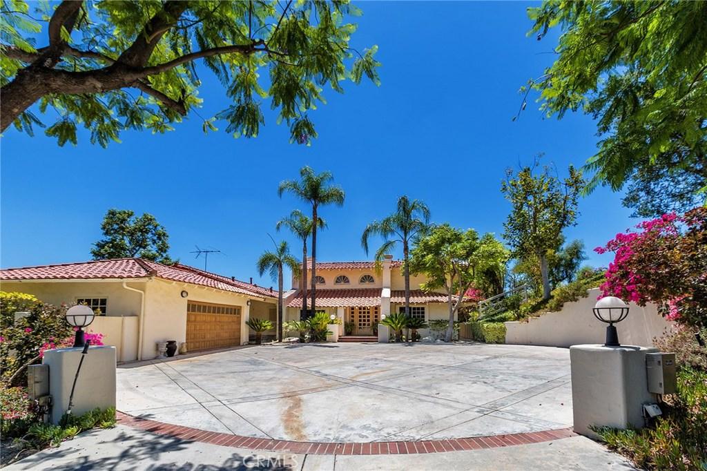 5625 PENLAND Road, Hidden Hills, CA 91302