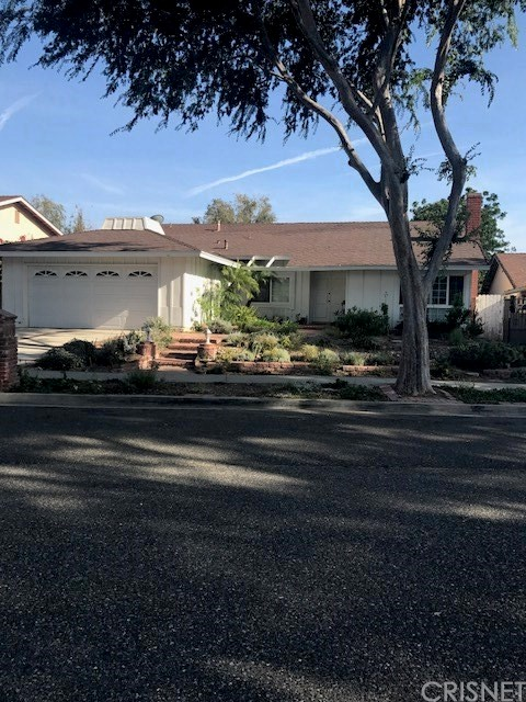 Single Family Home for Rent at 5932 Serena Street Simi Valley, California 93063 United States