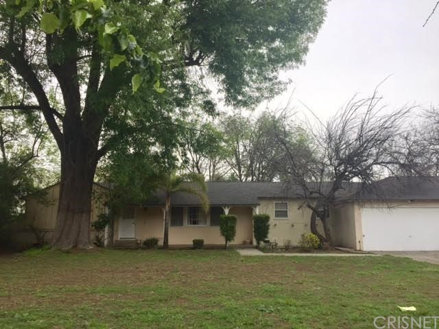 Single Family Home for Sale at 9220 Langdon Avenue North Hills, California 91343 United States