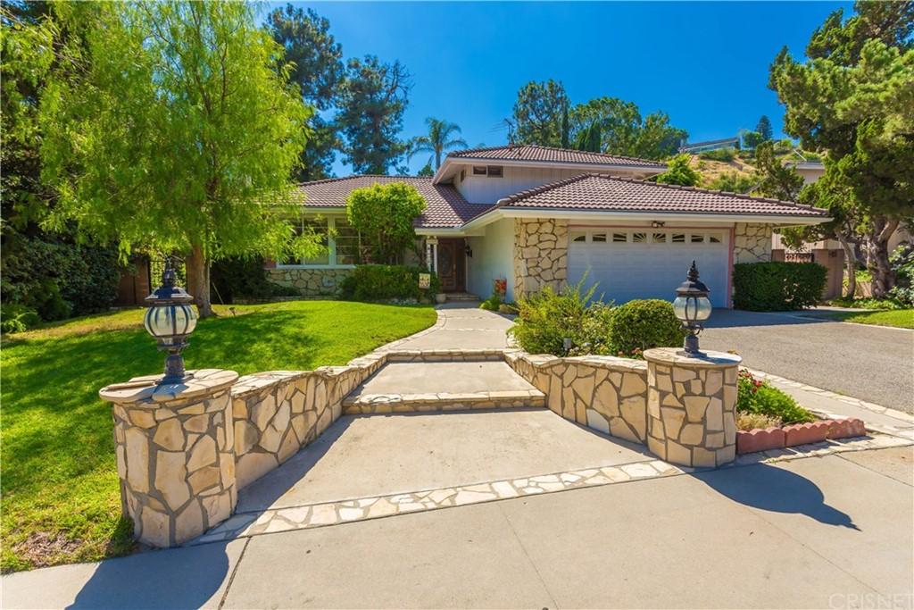 Property for sale at 11379 Baird Avenue, PORTER RANCH,  CA 91326