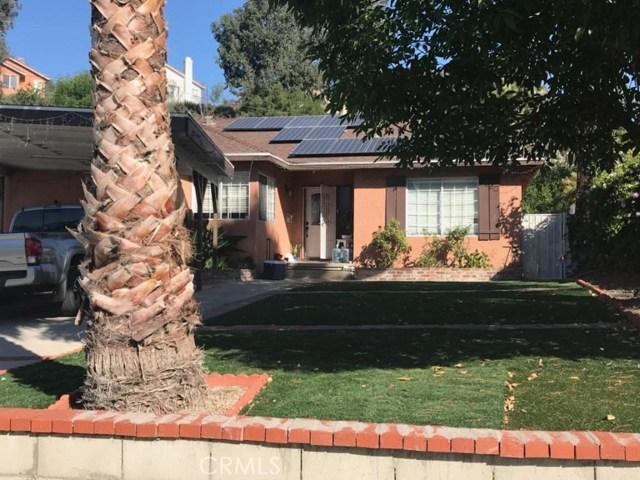 14943 Aztec Street Sylmar, CA 91342 - MLS #: SR18109873