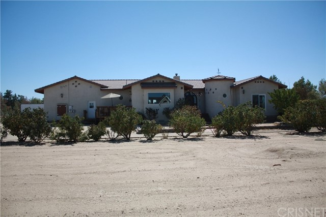 Single Family Home for Sale at 7472 Cypress Avenue 7472 Cypress Avenue Rosamond, California 93560 United States