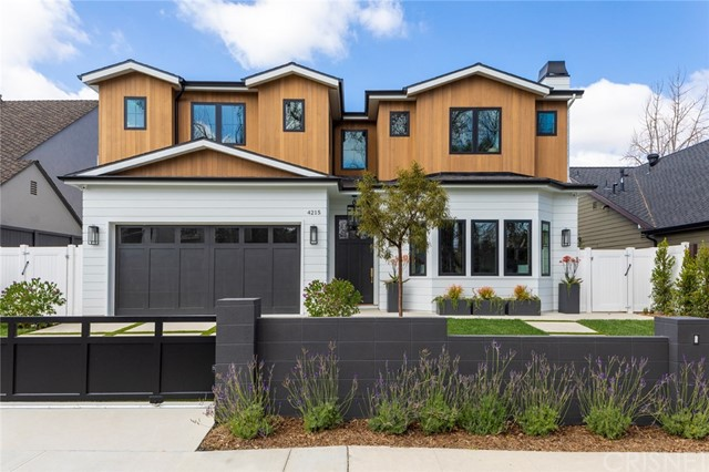 Photo of 4215 Allott Avenue, Sherman Oaks, CA 91423