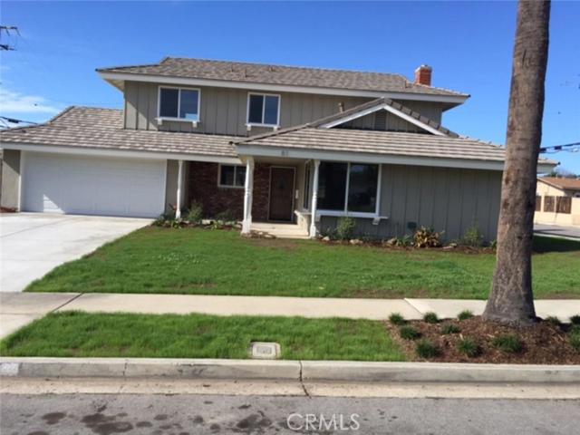 81 Glenbrook Avenue Camarillo CA  93010