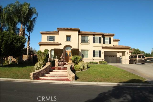 1987 Sycamore Hill Drive Riverside, CA 92506 - MLS #: SR17267159