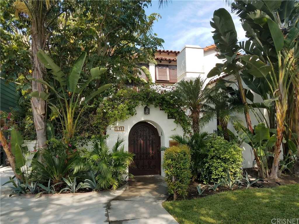 Property for sale at 539 North highland Avenue, Los Angeles,  CA 90036
