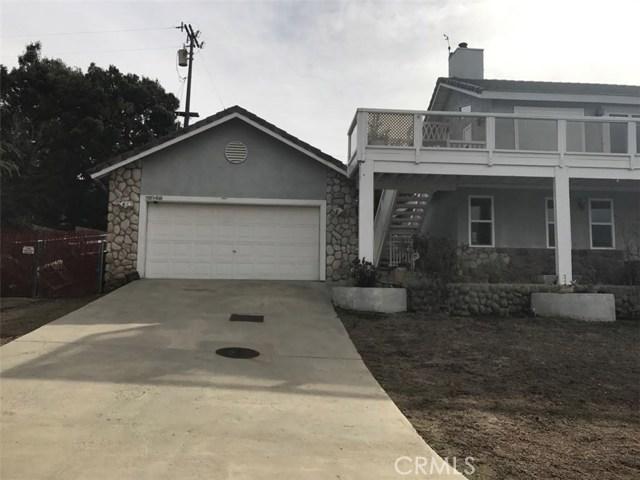 15142 Bluffton Drive, Lake Hughes, CA 93532